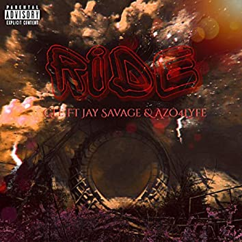 Ride (feat. Jay Savage x Gee)