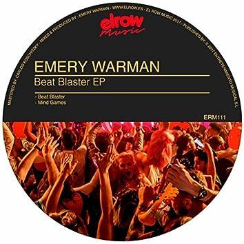 Beat Blaster EP