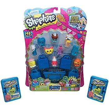 Shopkins Season 1 Value Pack - 16 Shopkins, 1 | Shopkin.Toys - Image 1