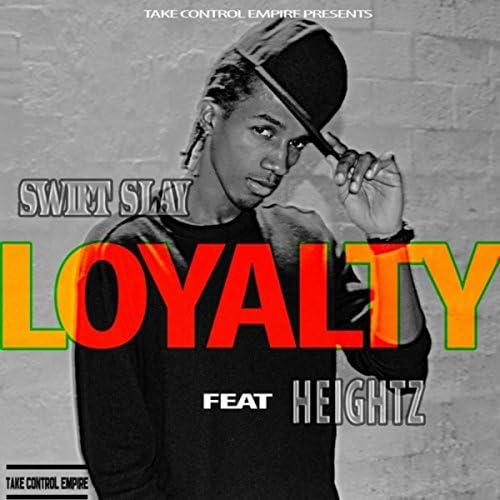 Swift Slay feat. Heightz