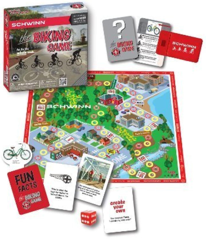 Schwinn The Biking Board Game by Education Outdoors
