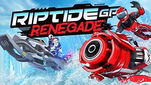 『Riptide GP: Renegade』の18枚目の画像