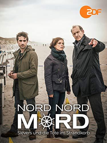 Nord Nord Mord - Sievers und die Tote im Strandkorb
