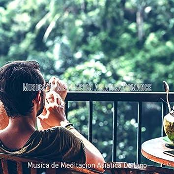 Musica de Meditacion Asiatica Romance