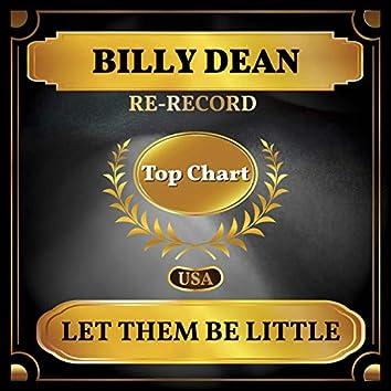 Let Them Be Little (Billboard Hot 100 - No 68)