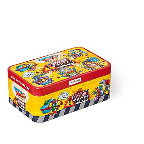Magicbox SuperZings SZSTINT0112 - Caja expositora