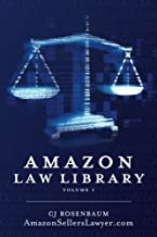 Amazon Law Library: Volume 1