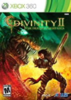 Divinity II the Dragon Knight Saga with Soundtrack