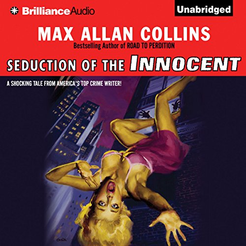 Seduction of the Innocent audiobook cover art