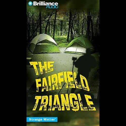 The Fairfield Triangle cover art