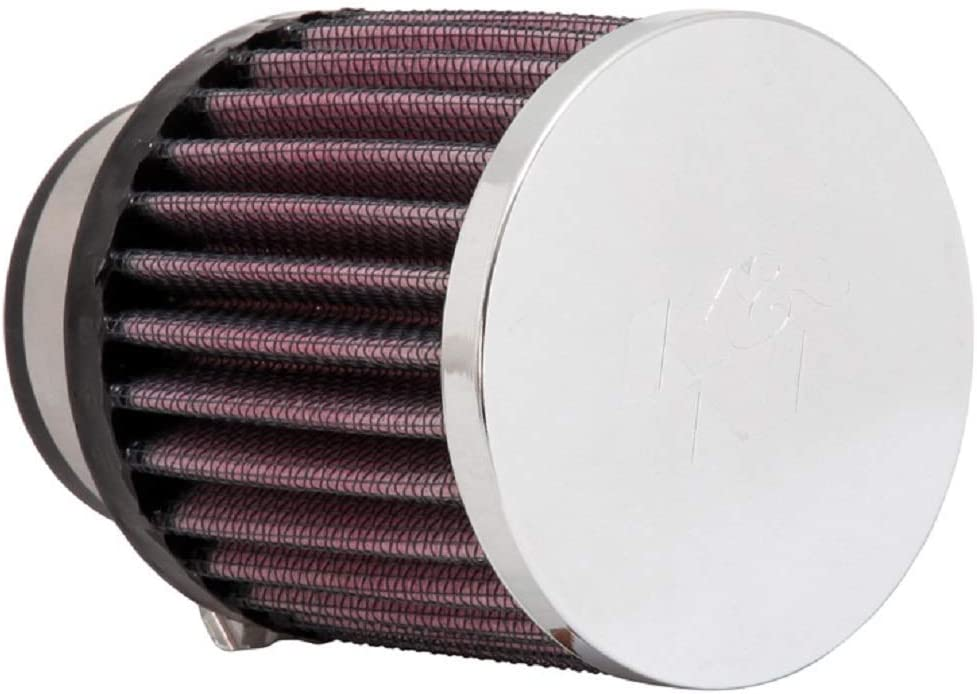 KN Universal High quality Clamp-On Air Filter: Wa Performance High Free Shipping New Premium