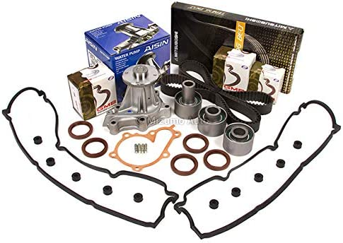 Mizumo Ranking TOP3 Auto MA-4216962965 Max 42% OFF Timing Belt Water Pump Cover Kit Valve