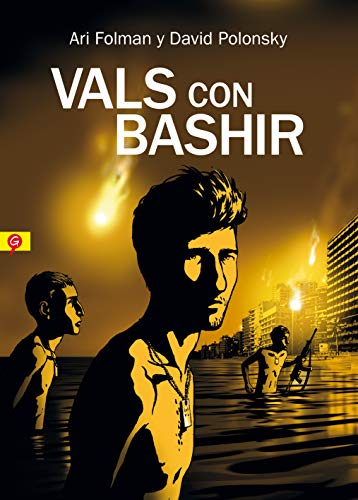 Vals con Bashir (Salamandra Graphic)