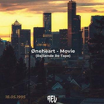 Movie (RejSende Re-Tape)