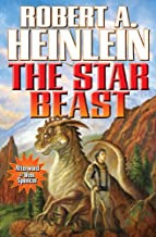 The Star Beast (Heinlein's Juveniles Book 8)