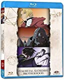 Fullmetal Alchemist : Brotherhood - OAV Collection [Francia] [Blu-ray]