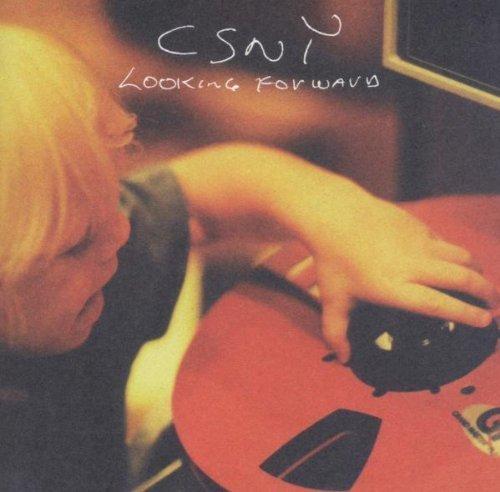 Looking Forward by Crosby Stills Nash & Young (1999) Audio CD