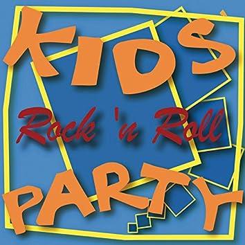 Rosenshontz: Kids Rock N Roll Party