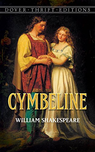 Cymbeline (Dover Thrift Editions)