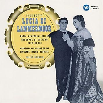 Donizetti: Lucia di Lammermoor (1953 - Serafin) - Callas Remastered