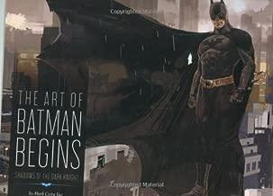 Best the art of batman begins Reviews