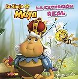 La Abeja Maya. La excursión real. Cuento (La Abeja Maya 3D)