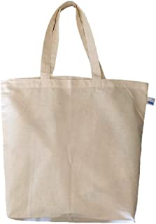 Arka Home Products Cotton Reusable Shopping Bags - Pack of 4