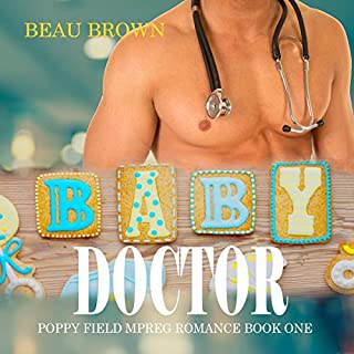 Baby Doctor cover art