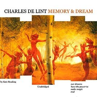 Memory and Dream audiobook cover art