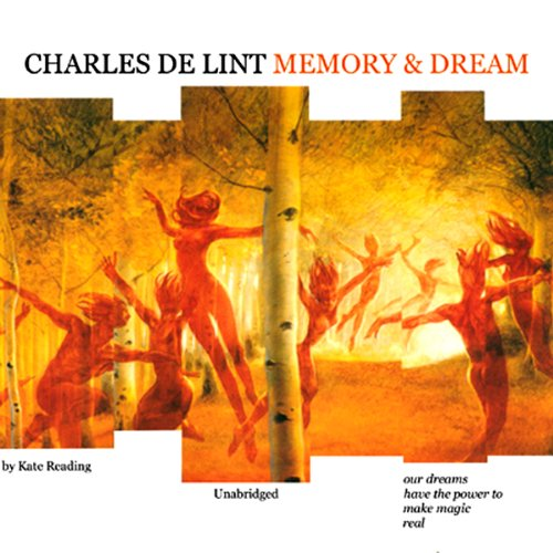 Memory and Dream cover art