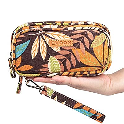 Essential Oil Travel Bags