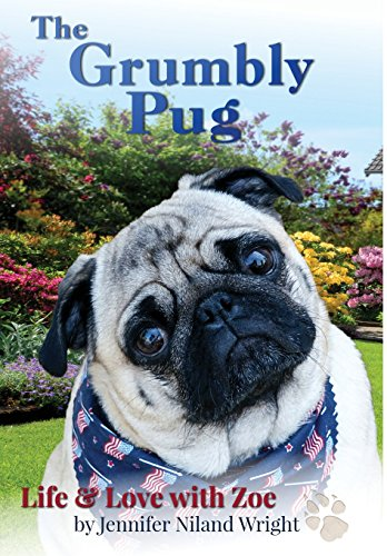 The Grumbly Pug: Life & Love with Zoe