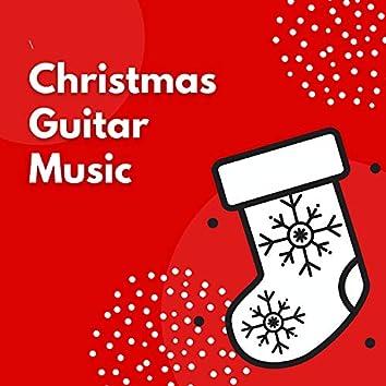 Christmas Guitar Music