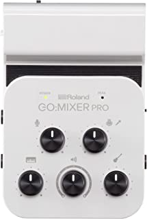 Best roland usb mixer Reviews