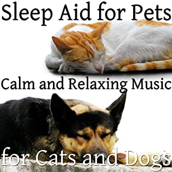 Sleep Aid for Pets - Music for Dogs and Cats