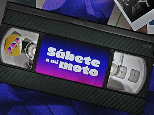 Subete a mi Moto - Season 1