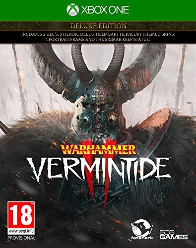 Warhammer: Vermintide 2 - Deluxe Edition