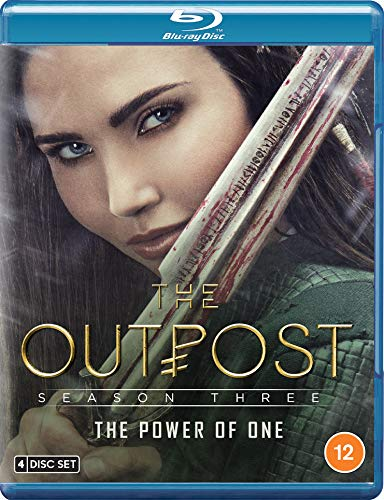 Picture of The Outpost Season 3 - BLU-RAY