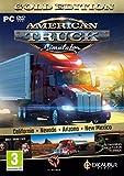 American Truck Simulator Gold (PC DVD) (UK IMPORT)