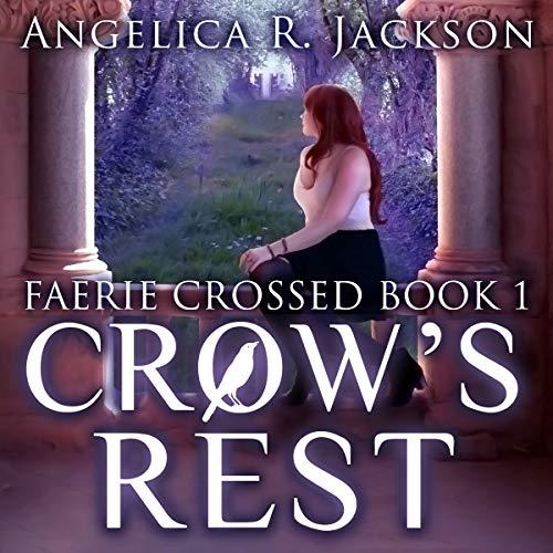 Crow's Rest audiobook cover art