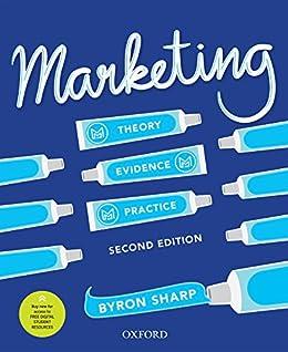 Marketing 2e by [Byron Sharp]