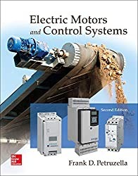 Mcgraw Hill S Quot Electric Motors And Control Systems Quot