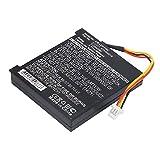 Powery Batería para Logitech Maus MX Revolution