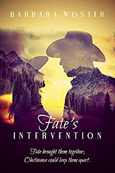 Fate's Intervention by [Barbara Woster]