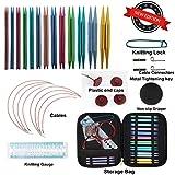 Circular Knitting Needles Sets