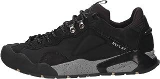 Replay Herren Sherpa - Bradley Sneaker