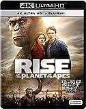 猿の惑星:創世記(ジェネシス)<4K ULTRA HD+2...[Ultra HD Blu-ray]