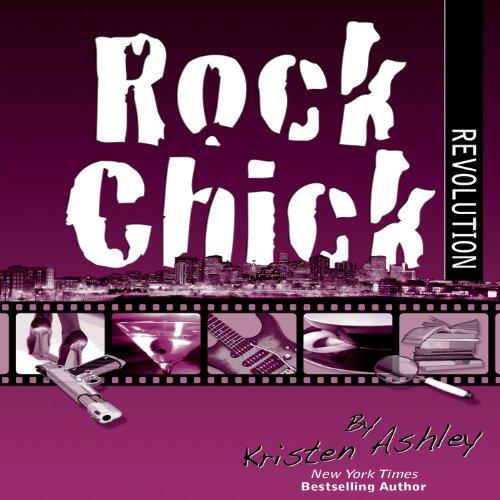 Rock Chick Revolution cover art