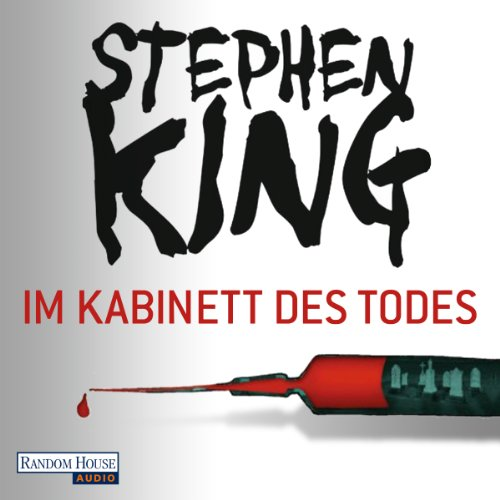 Im Kabinett des Todes audiobook cover art