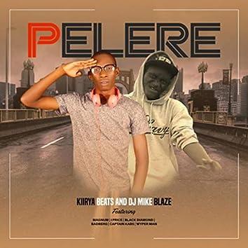 Pelere (feat. Magnum, Iprice, Black Diamond, Badberg, Wyper Man & Captain Kabs)
